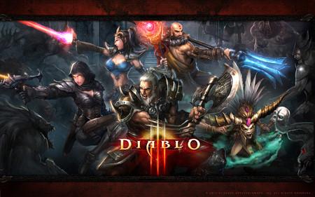 Diablo III incorpora el Arsenal y más novedades con la llegada de su parche 2.5.0