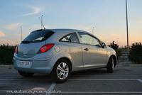 Opel Corsa 1.3 CDTI ecoFLEX, prueba de consumo (parte 2)