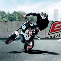 Suzuki lo tiene todo para lanzar motos eléctricas pero no lo hará hasta que haya una intención real de compra