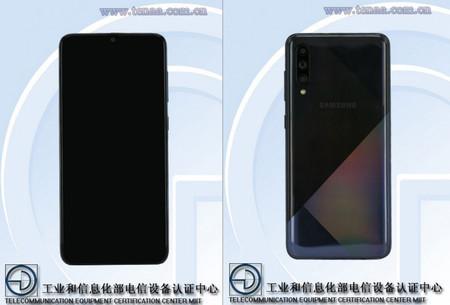 Se filtra el Samsung Galaxy A70s: triple cámara de 64 MP, Snapdragon 675 y 6 GB entre sus prestaciones