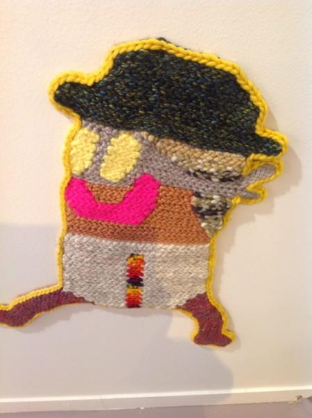 Arco16 Crochet