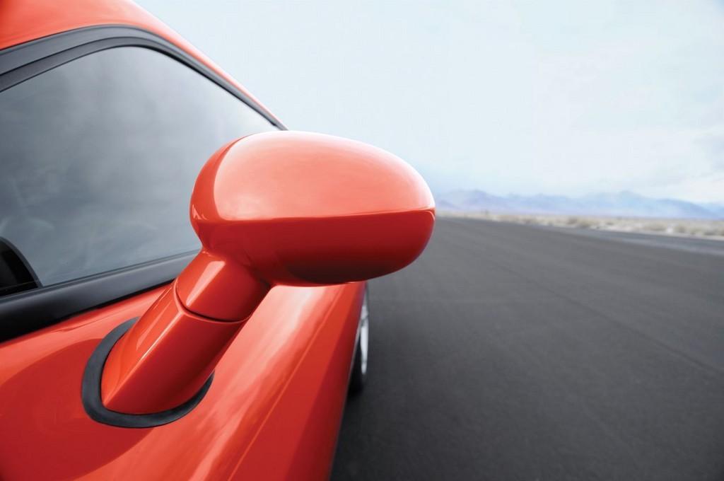 Foto de Dodge Challenger SRT8 (56/103)