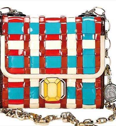 Tendencia bolsos con cadena