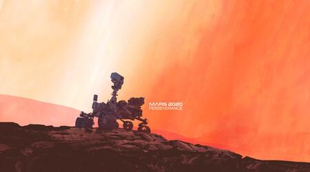 El rover Perseverance de la NASA que llevará el nombre de 200 mil mexicanos a Marte ya va a la mitad de su camino