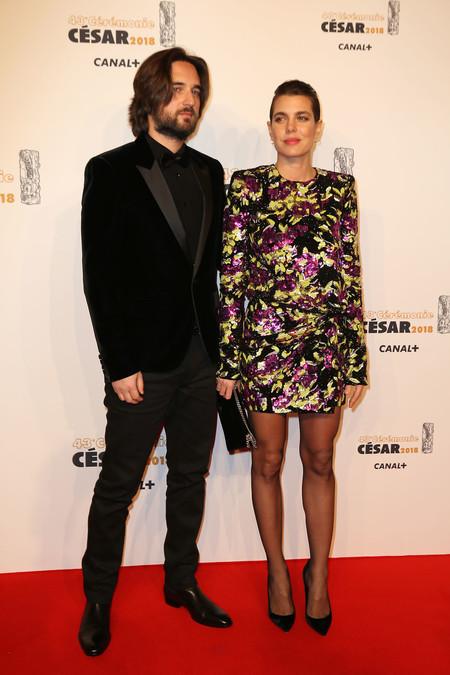 Charlotte Casiraghi Y Dimitri Rassam