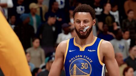 La versión de PS4 y PS5 de NBA 2K21 frente a frente: ¿se nota el salto a la next-gen?