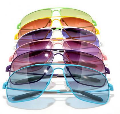 Gafas de sol de Mosley Tribes