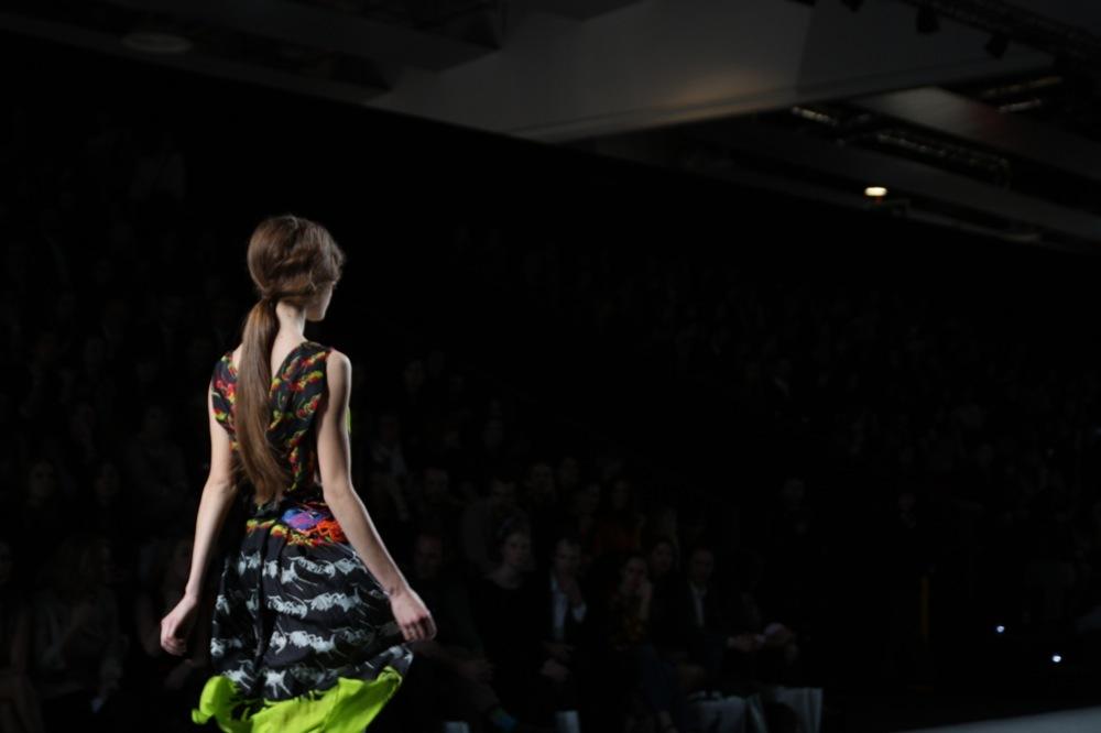 Foto de Adolfo Domínguez en la Cibeles Madrid Fashion Week Otoño-Invierno 2011/2012 (73/106)
