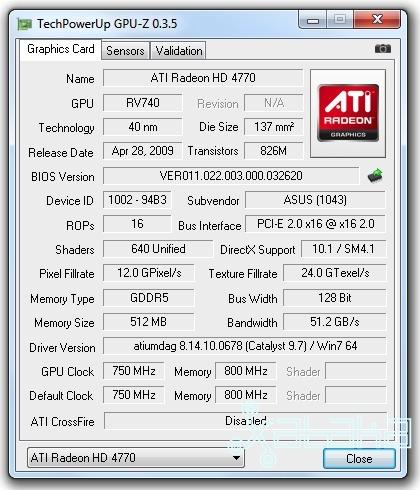 Foto de AMD Athlon II 550, análisis (12/16)