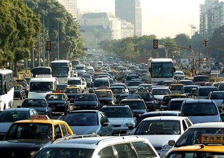 Transportarte: red social para usuarios del transporte público de Buenos Aires