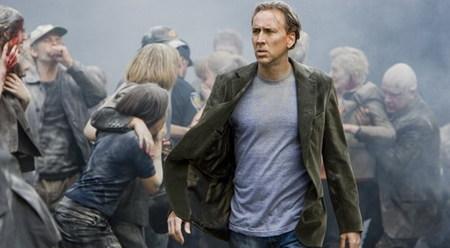 Taquilla USA: Nicolas Cage hace números