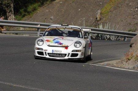 Miguel Fuster se ve obligado a vender su Porsche