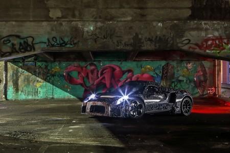Teaser Maserati 2020 3