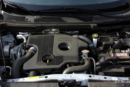 Nissan Juke Nismo Rs 2016 Prueba