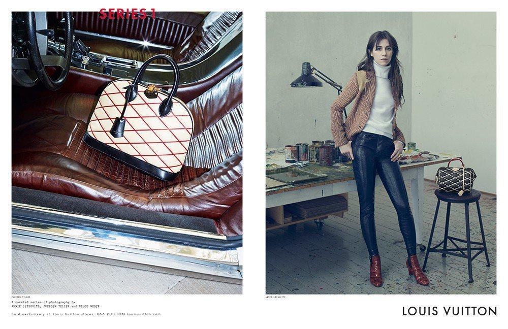 Foto de Louis Vuitton campaña Otoño-Invierno 2014/2015 (5/12)