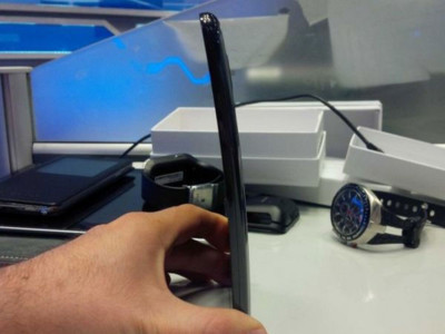 LG Flex traerá pantalla curvada y, esperamos, también buenas características
