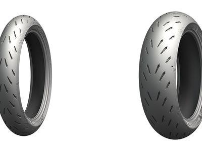 ¿Estás pensando en cambiar los neumáticos? Ojo a los Michelin Power RS