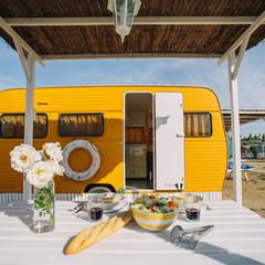 Foto 2 de 36 de la galería el-camping-mas-pinterestable-del-mundo-esta-en-espana en Diario del Viajero
