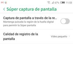 Foto 15 de 17 de la galería software-del-nubia-z17s en Xataka Android