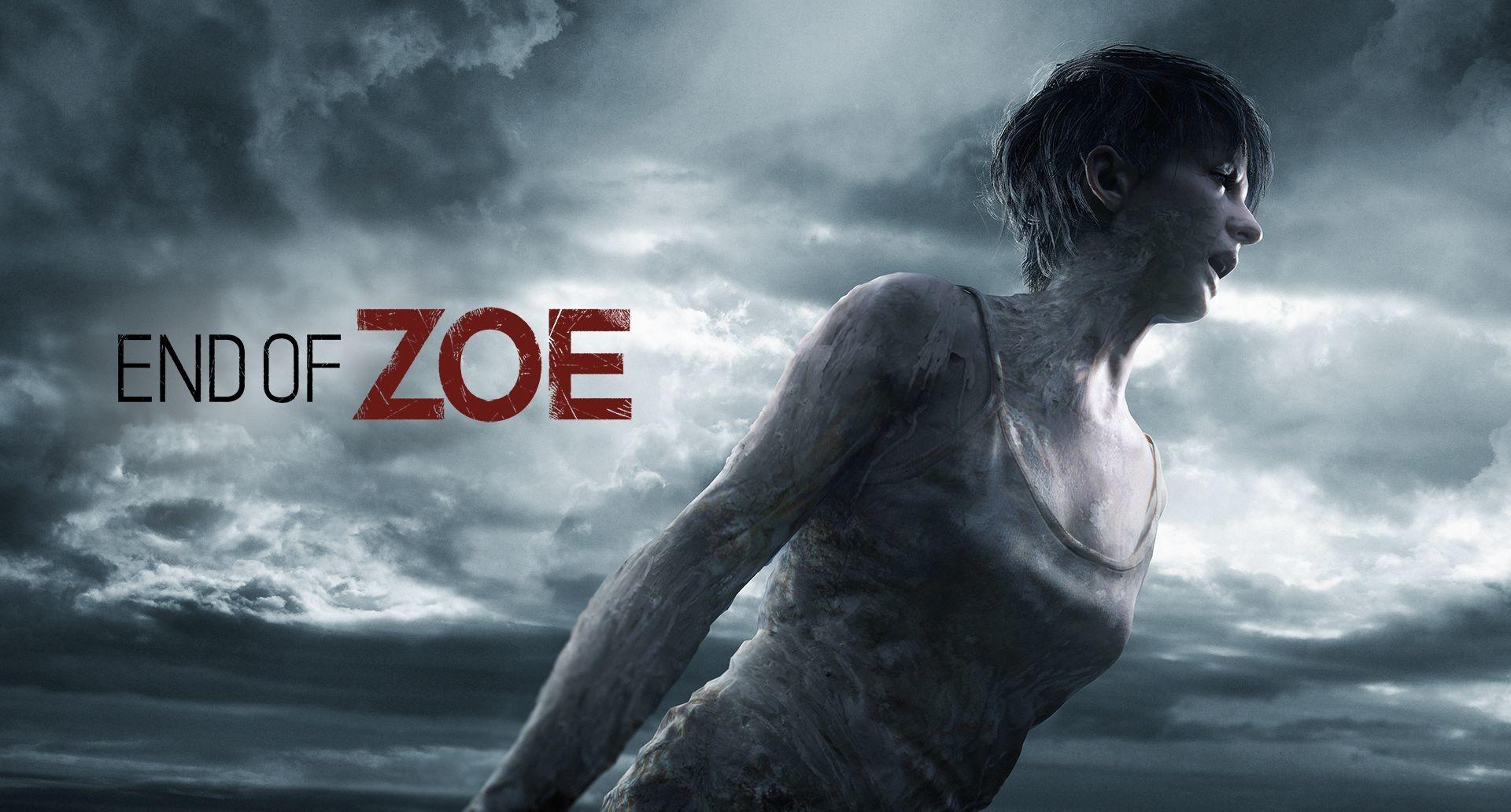 Foto de Imágenes de los DLC Not a Hero y End of Zoe (2/9)
