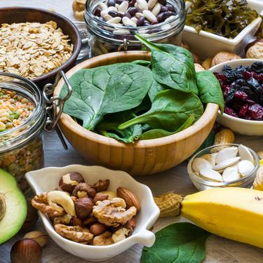 Antinutrientes: qué son y cómo podemos controlar sus efectos en nuestro cuerpo