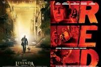 'Soy leyenda 2' ya tiene guionista y 'RED 2' cuenta con director