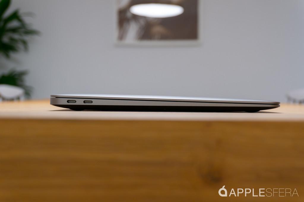 MacBook Air (2018), análisis: la potencia equidistante