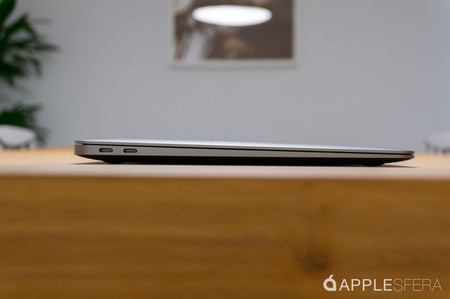 MacBook Air (2018), análisis: la potencia equidistante