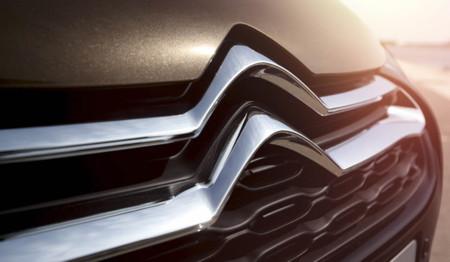 Logos de coches - Citroën