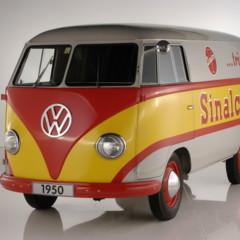 Foto 3 de 34 de la galería 60-anos-del-volkswagen-bully en Motorpasión