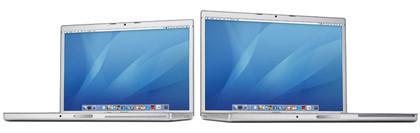 MacBook Pro Core 2 Duo: Primeras impresiones
