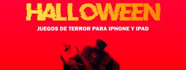 Juegos para iPhone y iPad a los que viciarse en Halloween: cinco títulos de terror para dispositivos móviles
