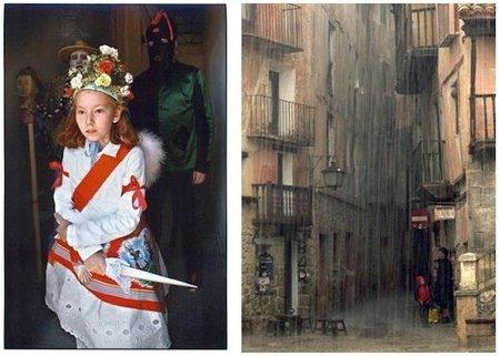 Fotografías ganadoras del Concurso Camino del Cid
