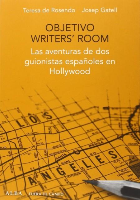 Objwritersroom