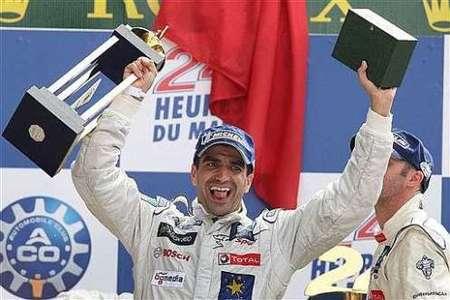 La victoria de Marc Gené en Le Mans merece mucho más