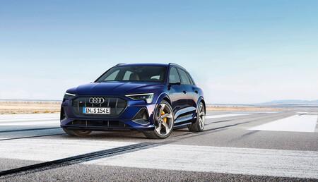 Audi e-tron S y Audi e-tron S Sportback 2020, precios
