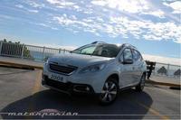 Peugeot 2008, toma de contacto