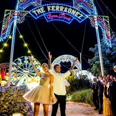"""Tras los pasos de las Kardashian: Chiara Ferragni y Fedez anuncian su propio reality show llamado """"The Ferragnez"""""""