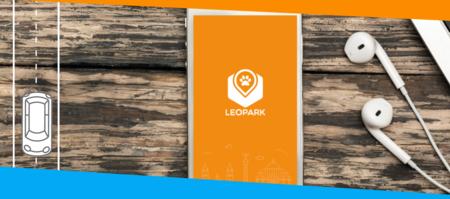 Leopark App Mexico 2