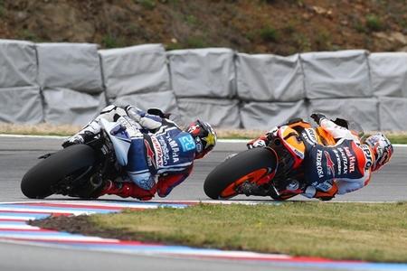 MotoGP Aragón 2012: el espectáculo aterriza en Alcañiz