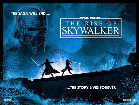 'Star Wars: El ascenso de Skywalker' supera los 1.000 millones de dólares en taquilla: la más lenta de la nueva trilogía en lograr el objetivo