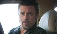 Taquilla USA:  Brad Pitt fracasa ante vampiros, agentes secretos y presidentes