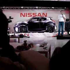 Foto 9 de 12 de la galería nissan-juke-r en Motorpasión