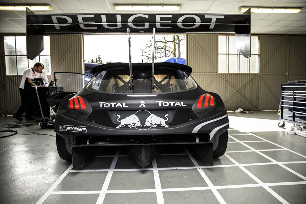 Foto de Peugeot 208 T16 (55/68)