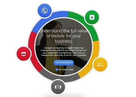 Descubre las herramientas de Google