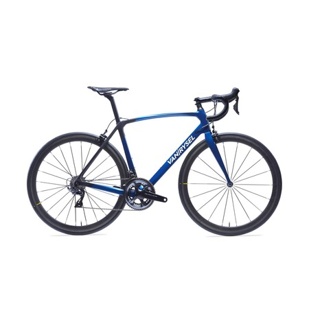 Bicicleta De Carretera Carbono Rcr 940 Shimano Dura Ace 11v Mavic Cosmic Azul Jpg F 960x960