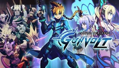 Inti Creates anuncia Azure Striker Gunvolt 2 para 3DS