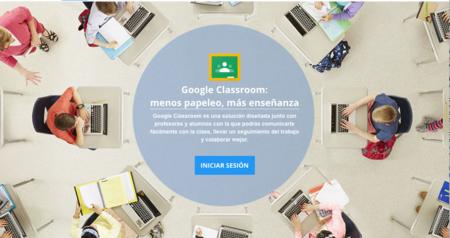 Google Classroom se actualiza con resúmenes para padres y otras características
