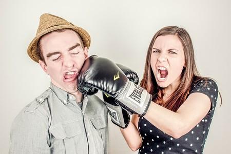 ¿Sabes cuándo dejar un conflicto?
