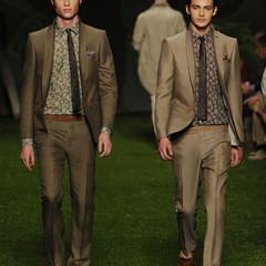 Foto 1 de 10 de la galería etro-primavera-verano-2011-en-la-semana-de-la-moda-de-milan en Trendencias Hombre